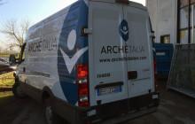 decorazione_furgone_archeitalia